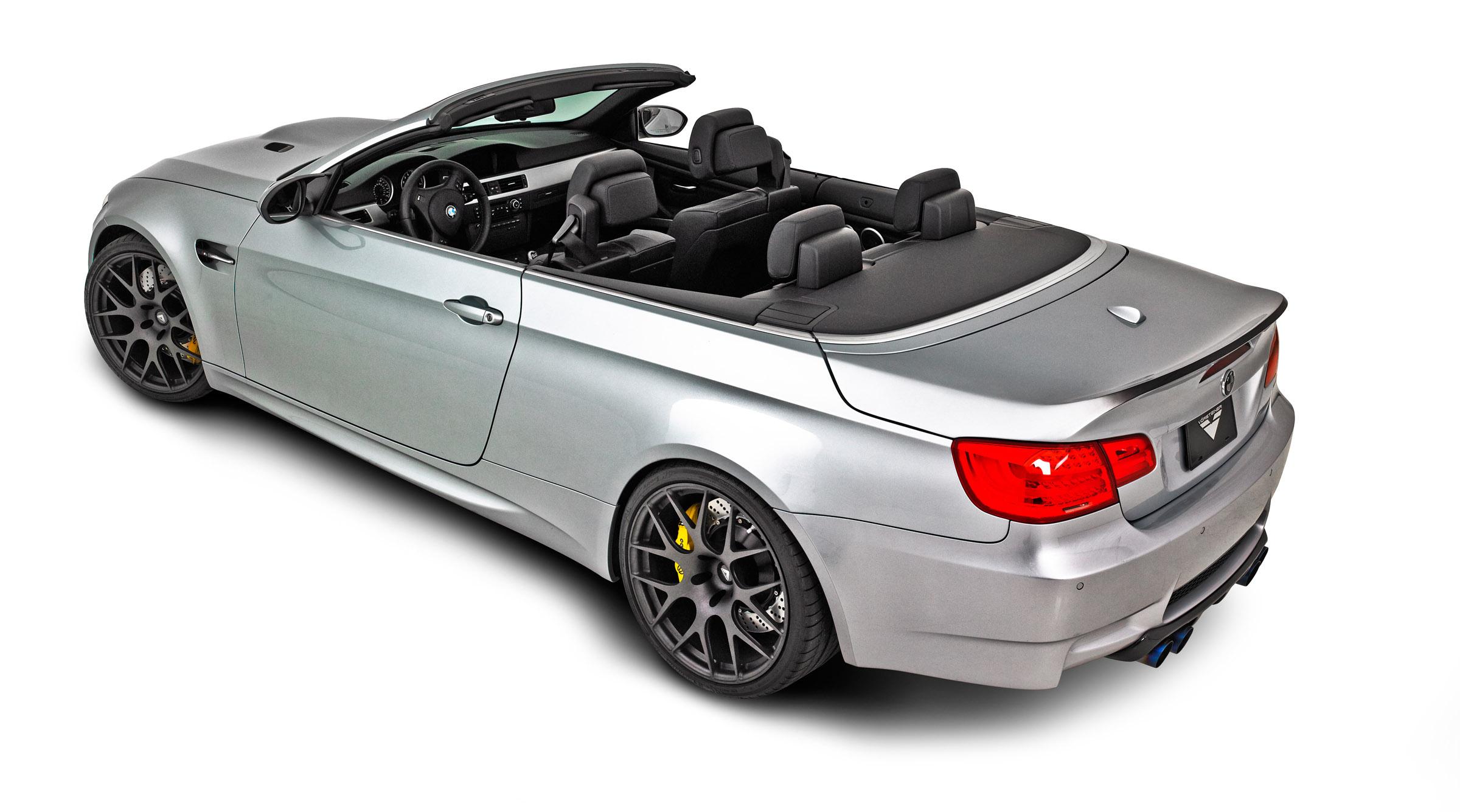 Vorsteiner BMW E93 M3 Cabrio - Picture 51831
