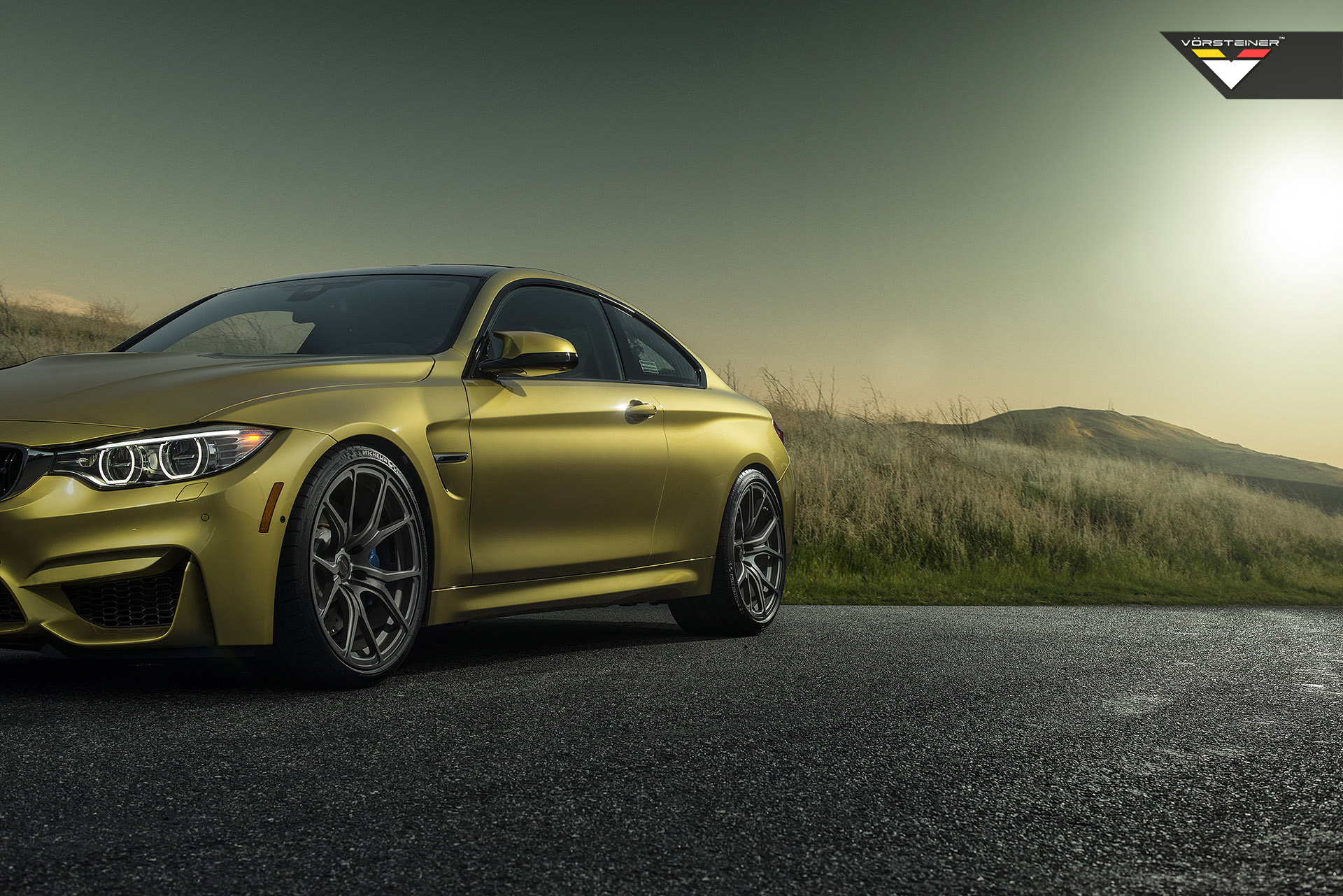 Mazda Coupe 6 >> Vorsteiner BMW M4 Coupe