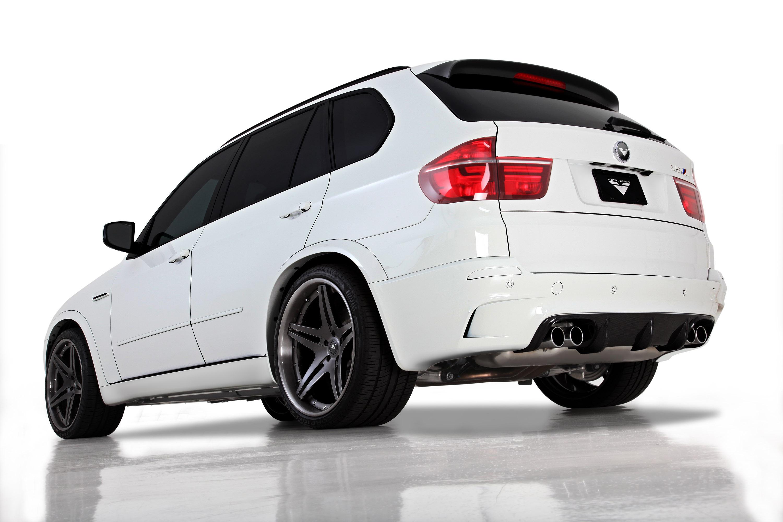 Vorsteiner BMW X5 M - Picture 61668