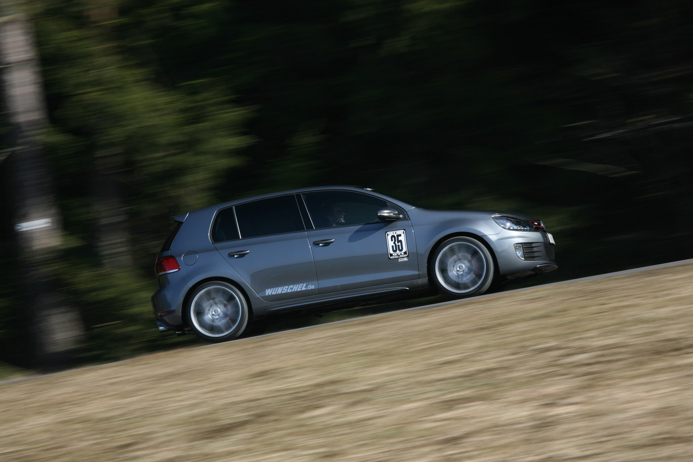 Dual Clutch Transmission >> VW Golf 6 GTI by GTI35.com
