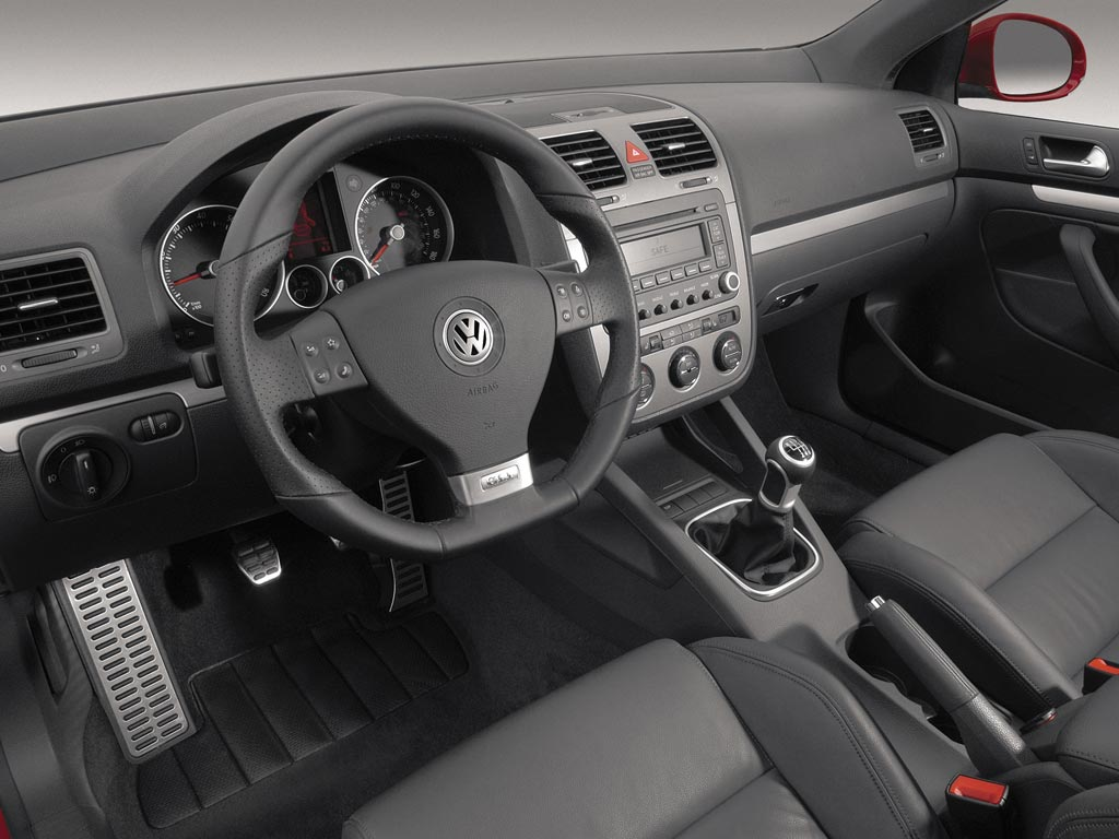 Volkswagen Jetta GLI, 6 of 6