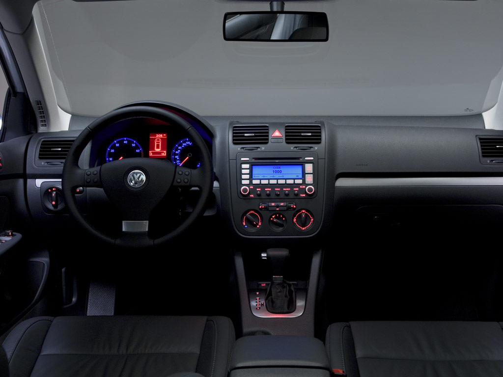 vw jetta sportwagon - picture 173