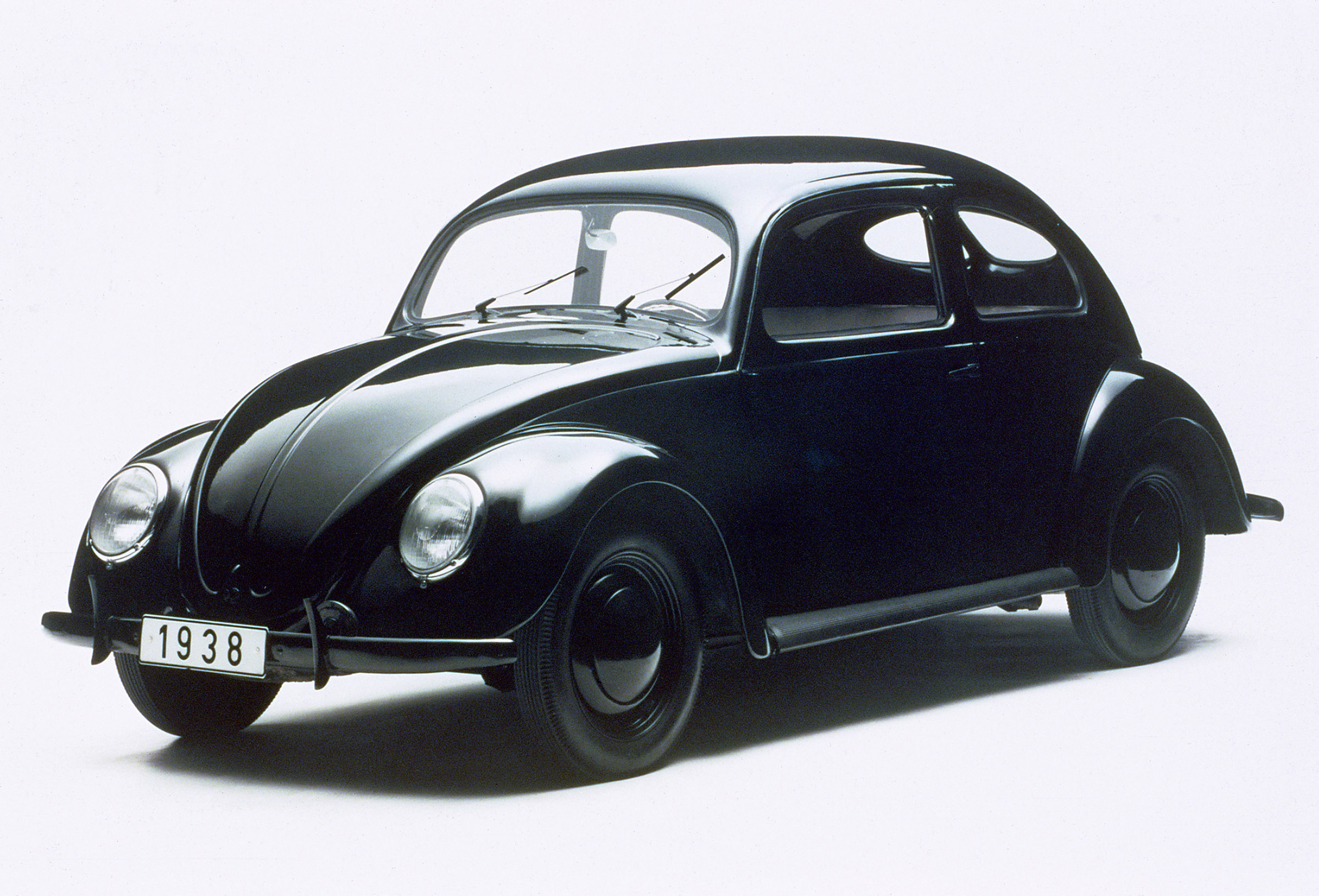 Vw Original Beetle 1938 Picture 14462