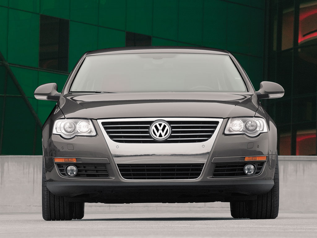 volkswagen passat 3 6 l picture 34559. Black Bedroom Furniture Sets. Home Design Ideas
