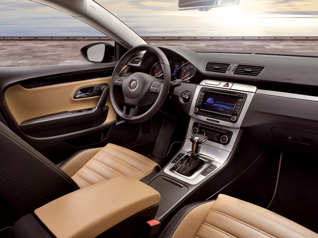 Image Result For New Vw Cc New Review