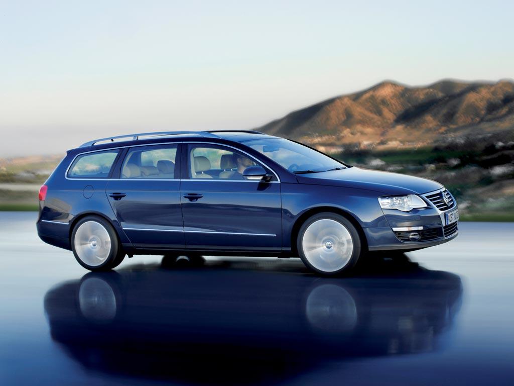 Фото Volkswagen Passat Variant…