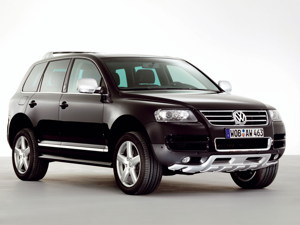 volkswagen touareg kong. Black Bedroom Furniture Sets. Home Design Ideas