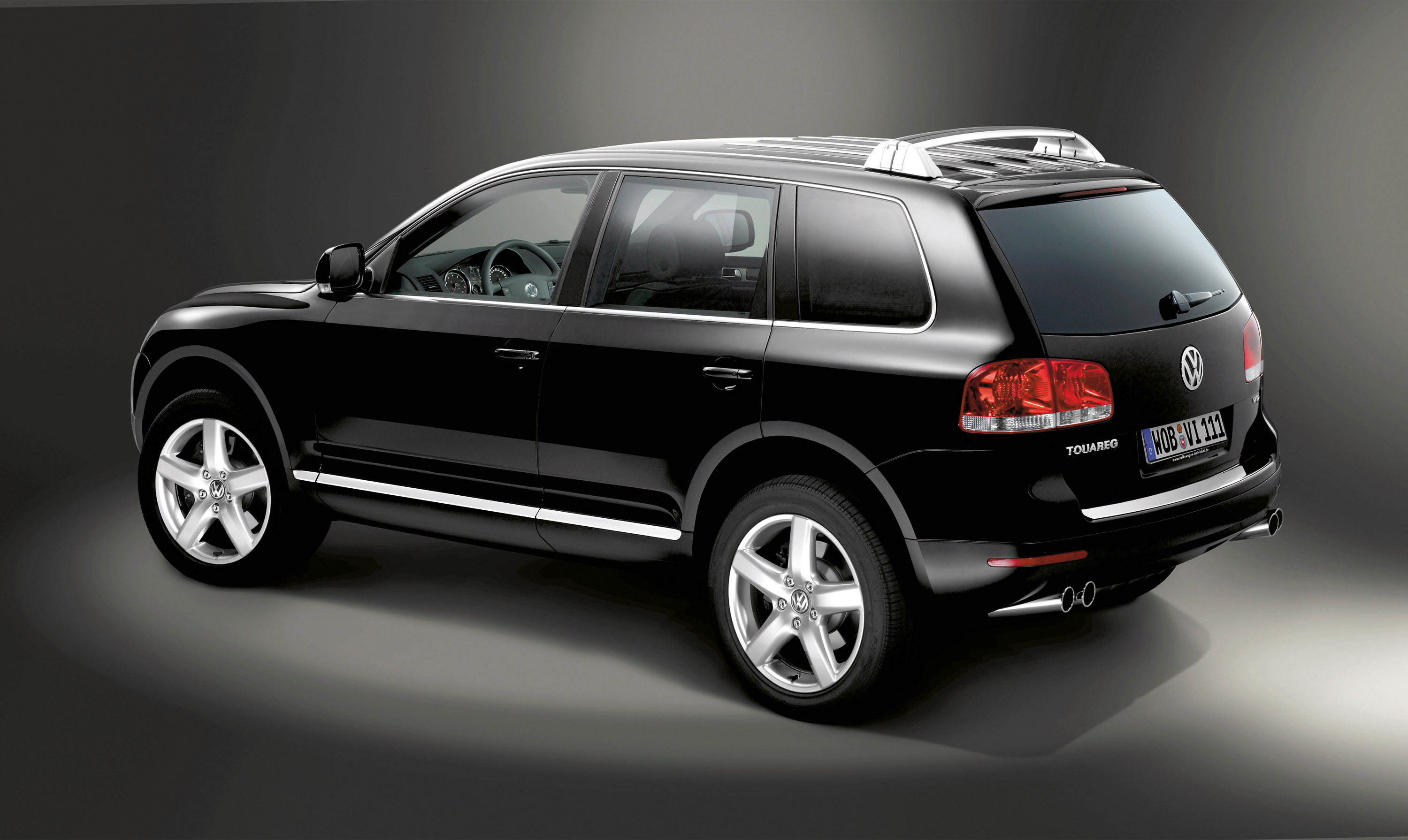 volkswagen touareg w12 picture 23208. Black Bedroom Furniture Sets. Home Design Ideas