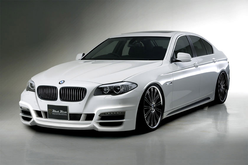 wald bmw 5 series f10. Black Bedroom Furniture Sets. Home Design Ideas