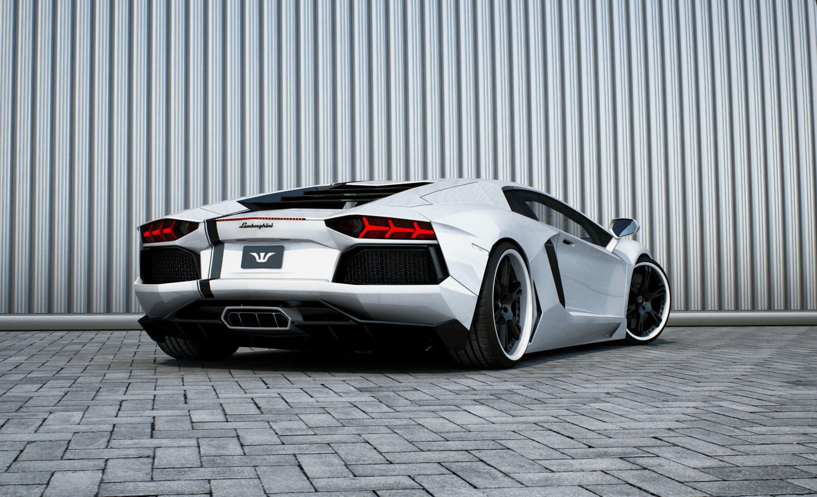 Wheelsandmore Lamborghini Aventador Lp777 4