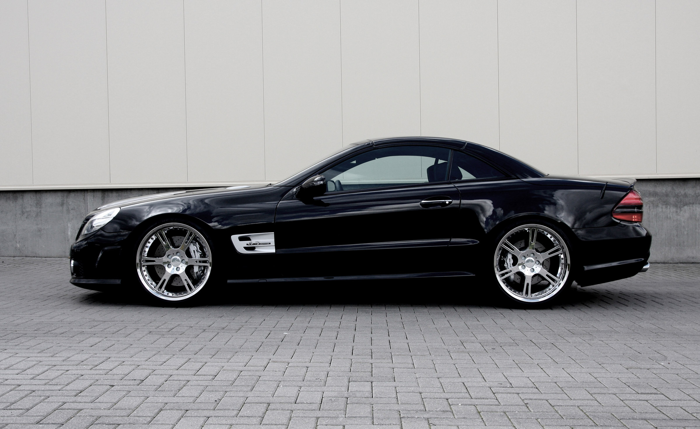 Wheelsandmore Mercedes Benz Sl63 Amg Picture 38571