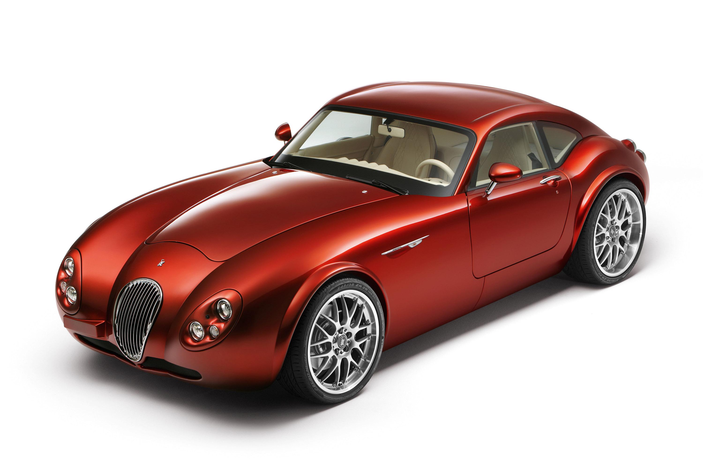 wiesmann will built a sports car during the frankfurt motor show. Black Bedroom Furniture Sets. Home Design Ideas