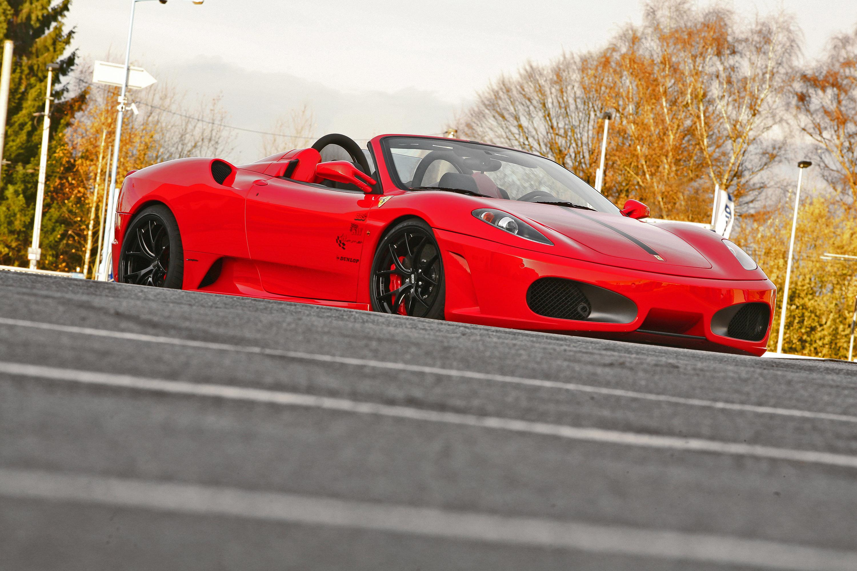 Wimmer RS Ferrari F430 Scuderia - Picture 28838