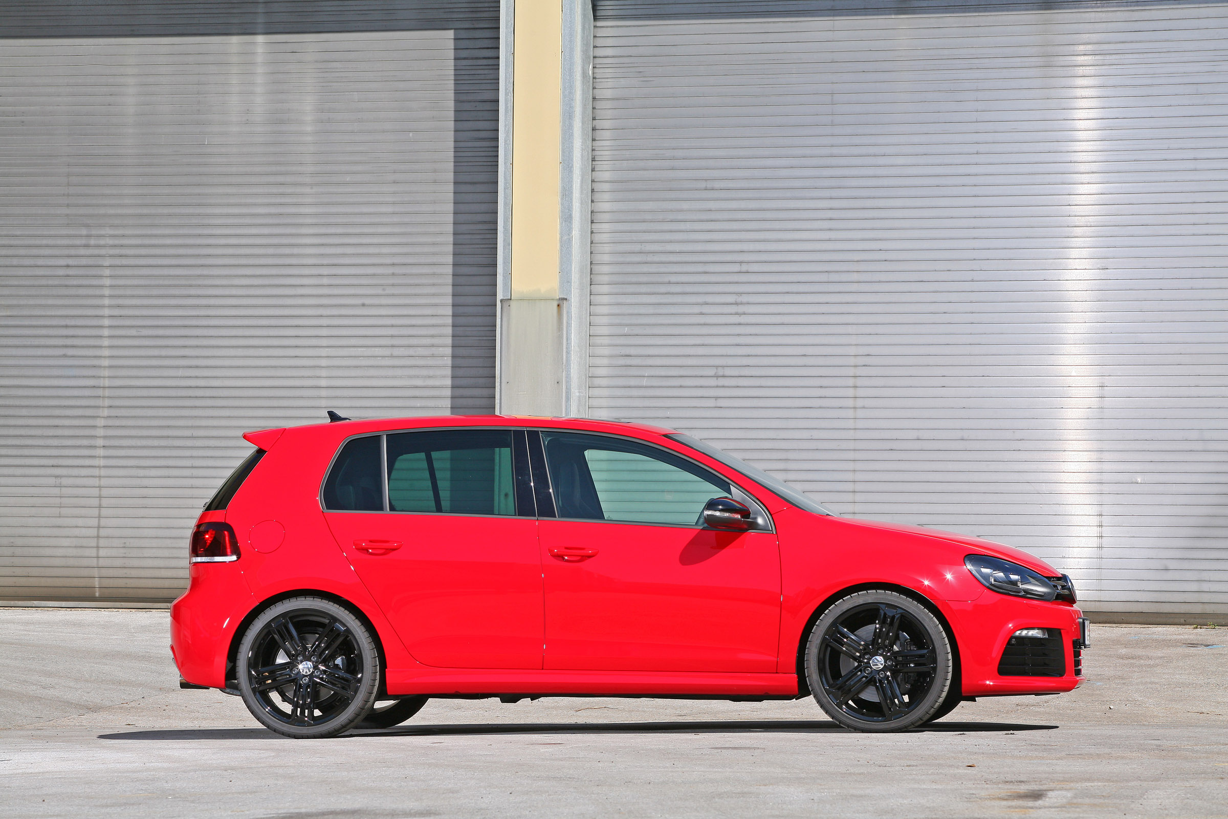 wimmer rs presents  red devil   extraordinary powerful golf