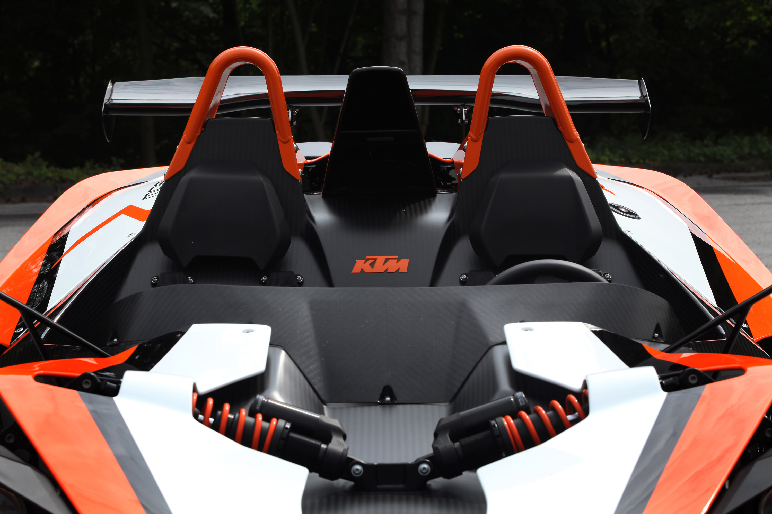 Ktm X-Bow Price >> Wimmer RST Infernal Trio Armada Generates up to 1,300 Horsepower