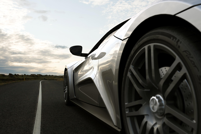 Zenvo St1 Price >> 2014 Geneva Motor Show: Zenvo ST1