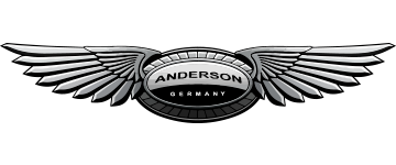 Anderson news