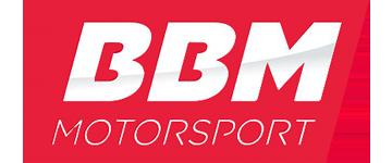 BBM Motorsport pictures