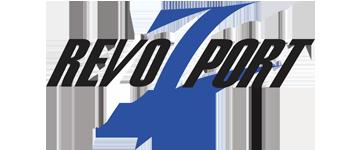RevoZport news