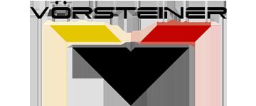 Vorsteiner news