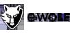 e-WOLF logo