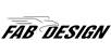 FAB Design logo