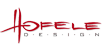 Hofele-Design logo