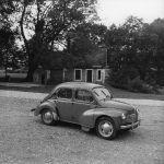 thumbnail #92827 - 1947 Renault 4CV