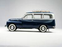 thumbnail #100317 - 1949 Volvo PV445