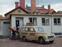 thumbnail #101220 - 1960 Volvo P210 Duett