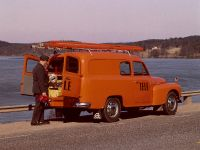 thumbnail #101226 - 1960 Volvo P210 Duett