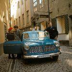 thumbnail #101232 - 1961 Volvo P120 Amazon