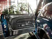 thumbnail #133466 - 1967 Ford Mustang Fastback by Carlex Design