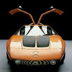 thumbnail #94801 - 1970 Mercedes-Benz C 111-II Concept