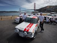 thumbnail #132133 - 1970 Toyota Corolla at the Great Race