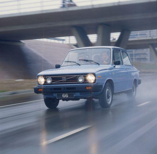 Volvo 66