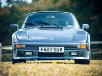 thumbnail #125897 - 1986 Porsche Turbo SE Flatnose