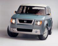 thumbnail #107985 - 2001 Honda Model X Concept