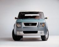 thumbnail #107971 - 2001 Honda Model X Concept