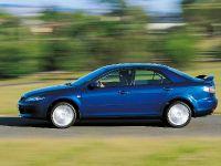thumbnail #96960 - 2002 Mazda 6 Sedan