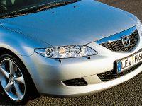 thumbnail #96963 - 2002 Mazda 6 Sedan
