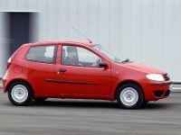 thumbnail #39947 - 2003 Fiat Punto
