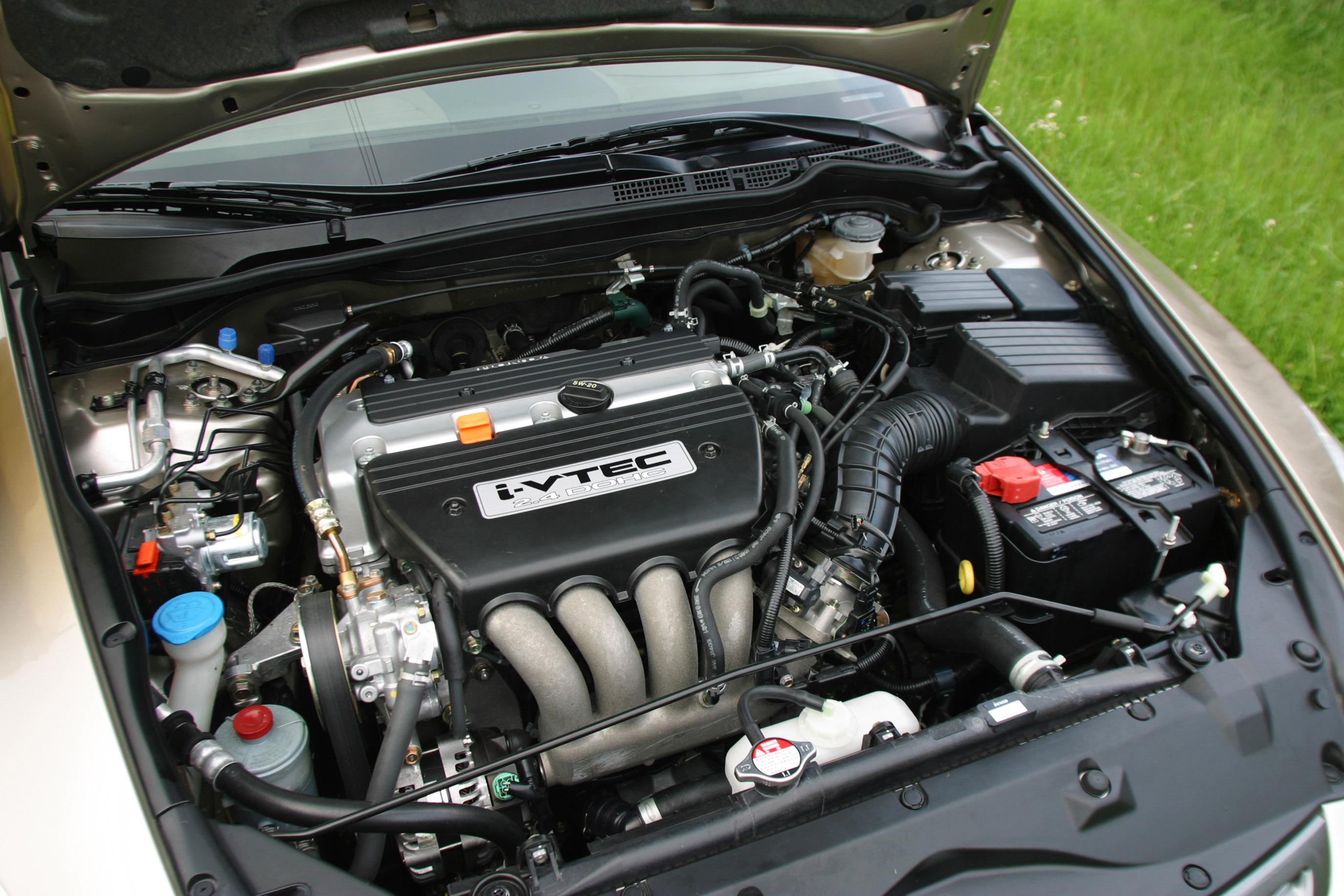 2003 Honda Accord Sedan 20 Jpg