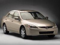 thumbnail #107910 - 2003 Honda Accord Sedan