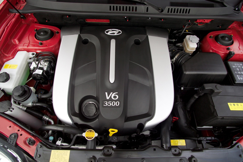 2004 Hyundai Santa Fe 14 ...