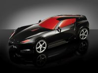 2005 Ferrari 595 Daytona