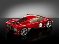 2005 Ferrari Millechil