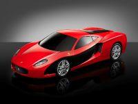 2005 Ferrari Vigore