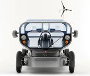 thumbnail #73262 - 2006 Venturi Electric Concept