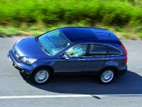 thumbnail #106163 - 2007 Honda CR-V Euro Specs